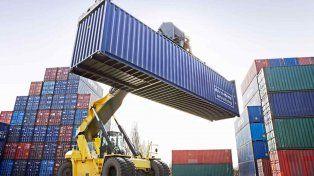 Las importaciones llegaron en agosto a 5.047 millones de dólares, contra 5.435 millones de igual período del año anterior.