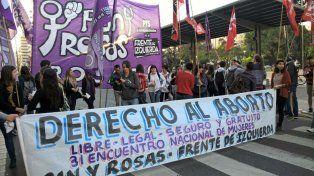 Los manifestantes en San Luis y Corrientes generaron un gran caos en el tránsito en la hora pico.