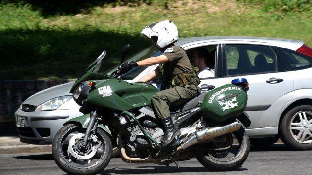 En Funes trabajarán en forma permanente 30 efectivos de Gendarmería.