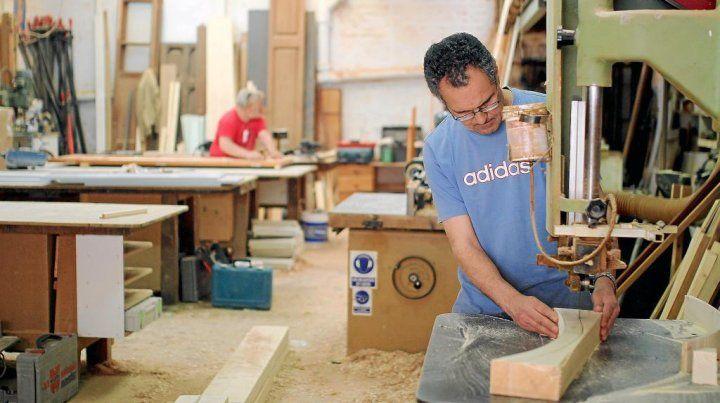 Muebleros de Cañada de Gómez denuncian una caída de las ventas por las importaciones
