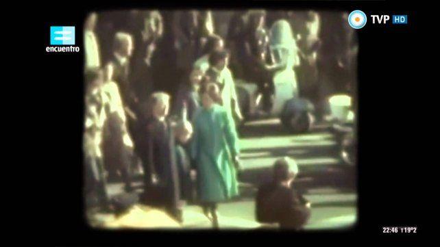 Madres de Plaza de Mayo-La Historia está nominada en la categoría documental.