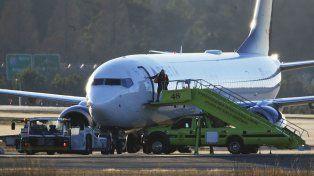 Aumentaron los incidentes en aviones de pasajeros respecto a 2014