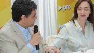 Vidal asumió como presidenta delPRO bonaerense