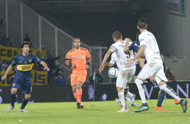 Aquel partido. El 4 de noviembre en Córdoba