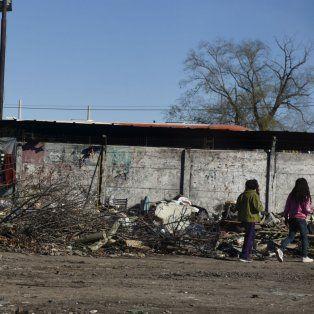 Advierten pobreza estructural en el país.