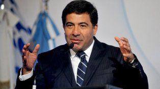 Echegaray declaró siete horas y negó la acusación por maniobras de evasión tributaria