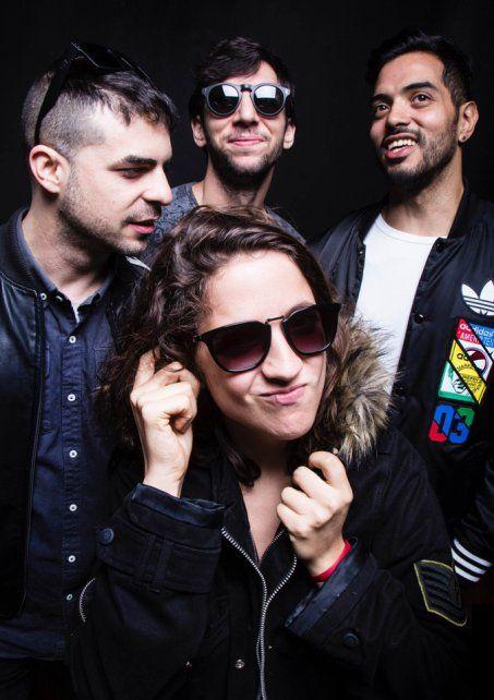 Barbi Recanati aseguró que la banda alcanzó un alto grado de madurez.