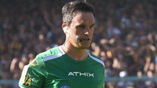 La elección del árbitro es la prioridad para el partido Central-Boca por la Copa Argentina