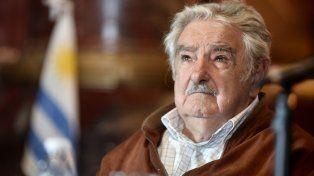 Argentina y Brasil parecen dos repúblicas bananeras, dijo Mujica