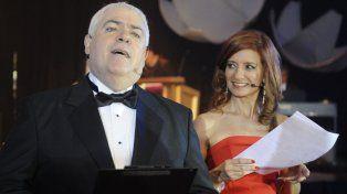 Carlos Bermejo y Gachi Santone serán los anfitriones de la gala.