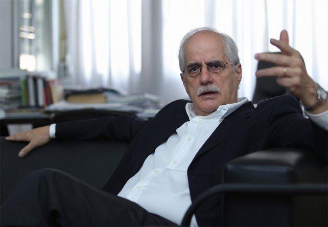 Taiana cruzó a Bullrich por sus dichos sobre Perón