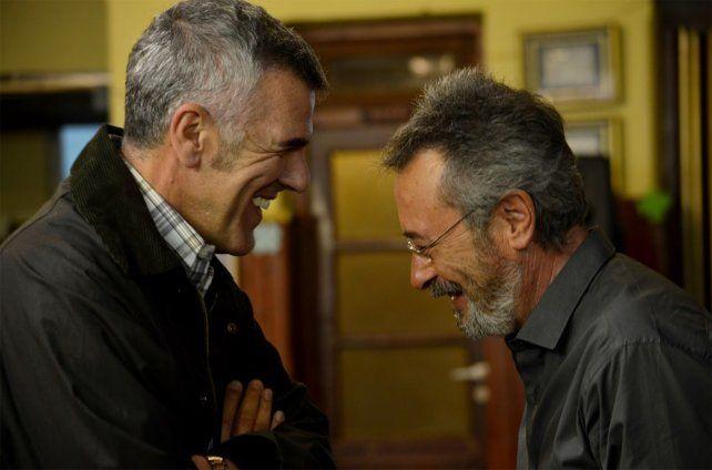 Dady Brieva: Si ganamos el Oscar y Macri nos invita, obvio que voy y lo saludo