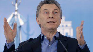 Cuáles son los nuevos sueldos del presidente Macri y de todos sus ministros tras el aumento