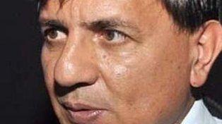 El ex juez de Orán Raúl Reynoso.