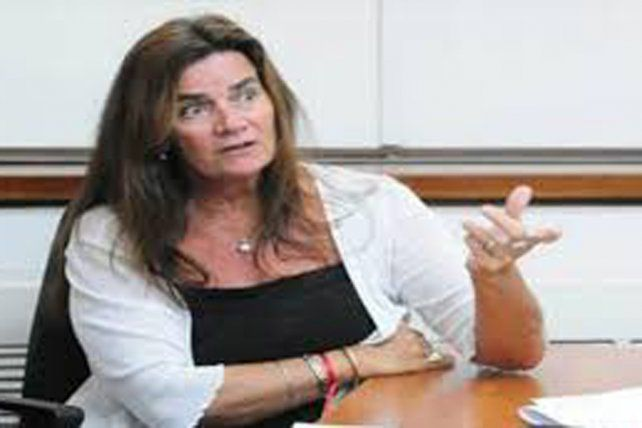 Camarista. La jueza Carina Lurati fue duramente crítica con la instrucción del caso al redactar el fallo absolutorio.
