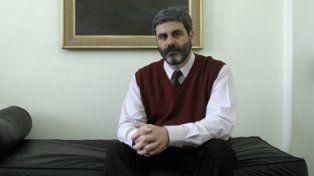 Fernando Osorio Opina que la violencia propia del sistema educativo existió siempre