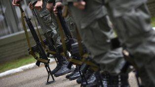 Lifschitz dijo que el narcotráfico irá en retroceso frente a la acción junto al gobierno nacional