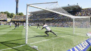 Central volvió a mostrar su mejor versión y goleó a Arsenal por un inapelable 5-0