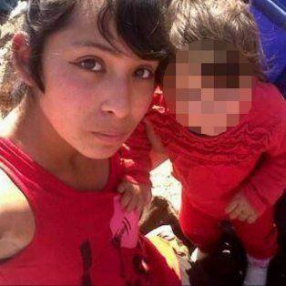 Ayelén tenía 19 años. Había denunciado a su padre, Roque Arroyo, de 52, por violencia sexual.