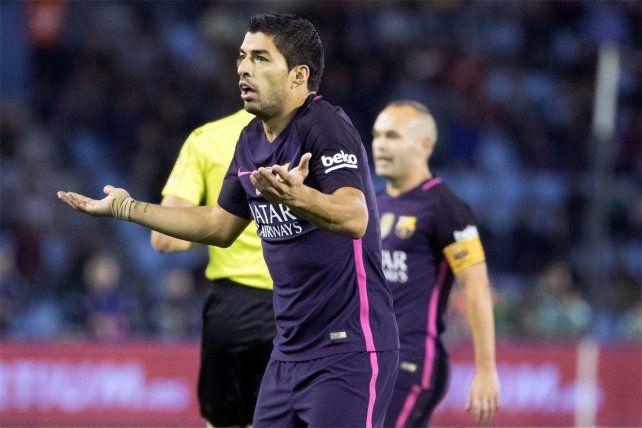 El Celta de Berizzo volvió a sorprender a Barcelona y lo alejó de la punta