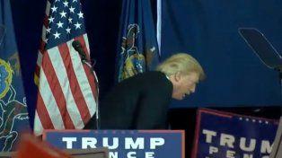 La campaña presidencial en Estados Unidos ahora también incluye burlas y parodias