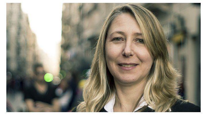 Myriam Bregman