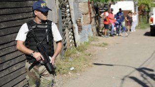 Rosario y Nación acuerdan sumar más recursos y personal para investigar el narcotráfico