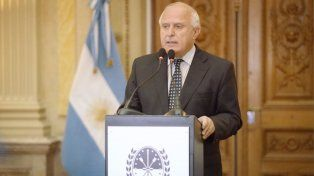El gobernador Miguel Lifschitz destacó hoy la creación de la oficina local de la Procunar.