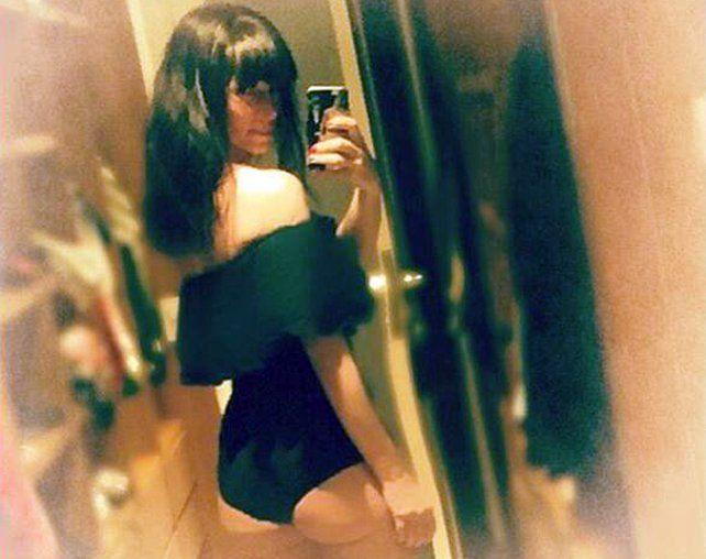 Griselda Siciliani, presente agridulce y body sensual