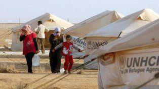 Inmigrantes. Los refugiados sirios encuentran una salida en Argentina