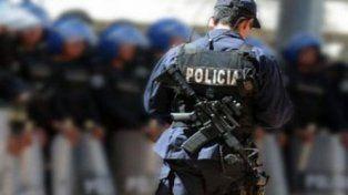 Separaron a un policía por planear robos con un preso que gozaba de salidas transitorias