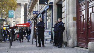 París. Kim Kardashian sufrió el robo de joyas en el barrio de La Madeleine.