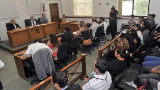 Juicio oral. Elías Gómez fue condenado en abril pasado a 16 años de cárcel. Ahora la Cámara rebajó su condena a doce.