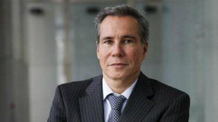 El fiscalAlberto Nisman.