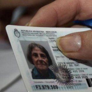 para viajar a paises de sudamerica solo es valido el dni digital