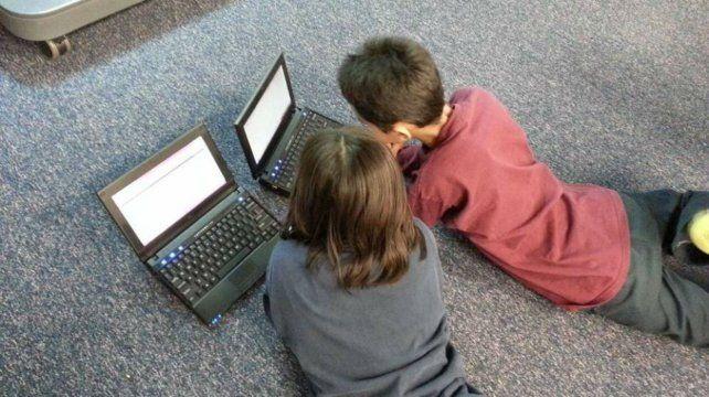 El niño y un amigo crearon una perfil en AdWords y utilizaron la tarjeta de crédito de sus padres.