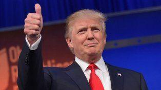 Trump ocupa ahora el puesto 156 de la lista