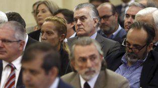 Al banquillo. Miembros del PP sospechados de financiación ilegal