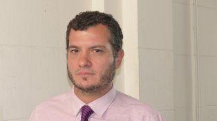 Mañana sería imputado por el fiscal de Homicidios Florentino Malaponte