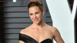 Una actriz inventó un romance con Brad Pitt y provocó un revuelo entre los paparazzi