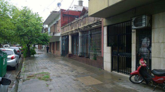 Montevideo al 2300