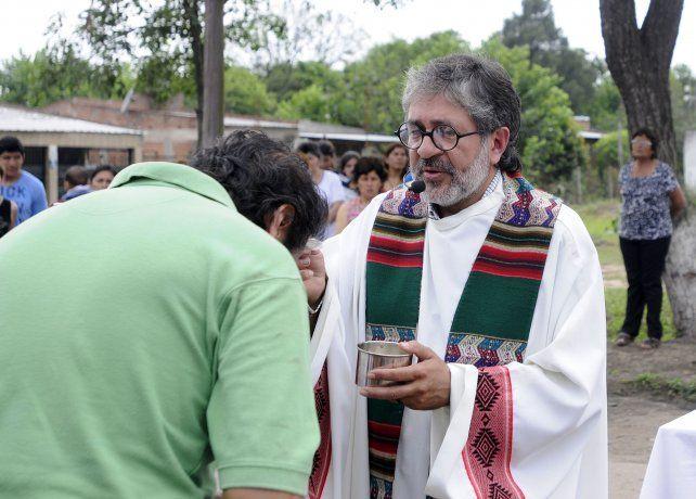 El fiscal general de Tucumán dijo que es inconcebible que el sacerdote se haya suicidado
