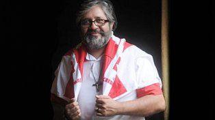 Juan Viroche denunció aprietes hacia los trabajadores
