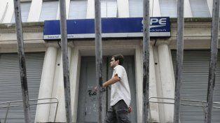 La EPE dice que no fue notificada del amparo y sigue con las intimaciones por falta de pago