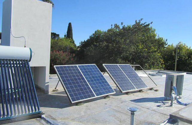 renovables. El uso de fuentes de energía alternativas es el eje de las demandas de gobernantes y empresarios.