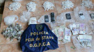 delitos complejos. El trabajo conjunto de fiscales e investigadores será clave en el combate al narcotráfico.