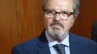 El viceministro de Salud