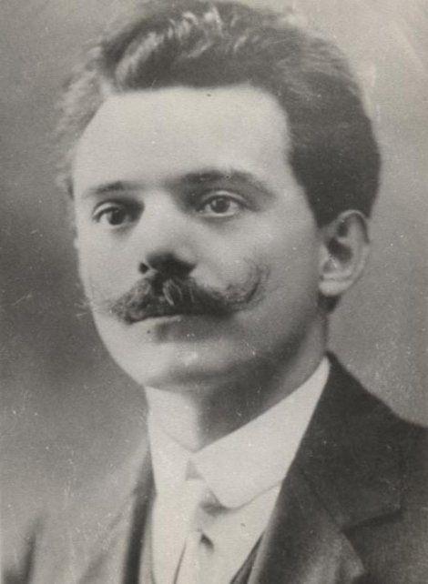 Francisco Netri, el abogado de los campesinos