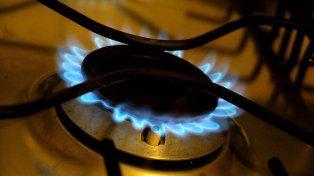El gobierno oficializó el  incremento del gas con tope del 300 por ciento para usuarios residenciales