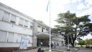 El Hospital Eva Perón